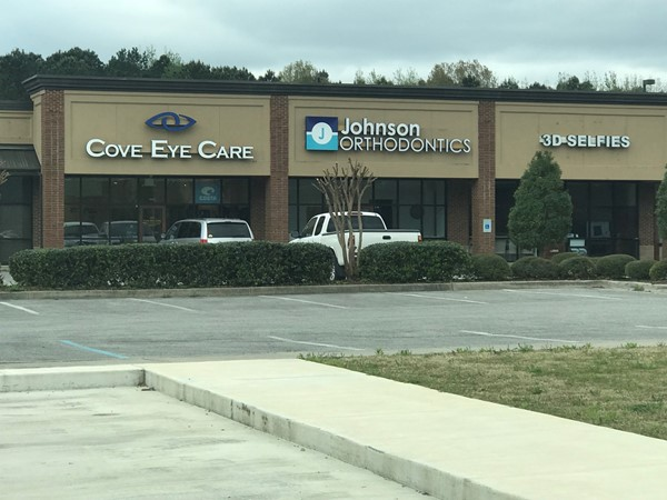 Cove Eye Care