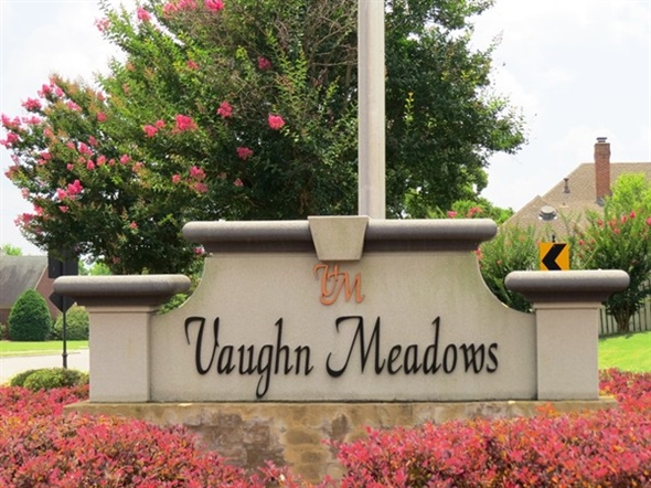 Welcome to Vaughn Meadows