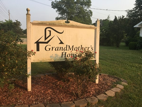 Grandmother's House Restaurant has the best home style cooking