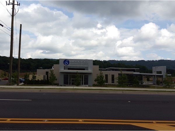 Hwy 119 Brookwood Diagnostic Center