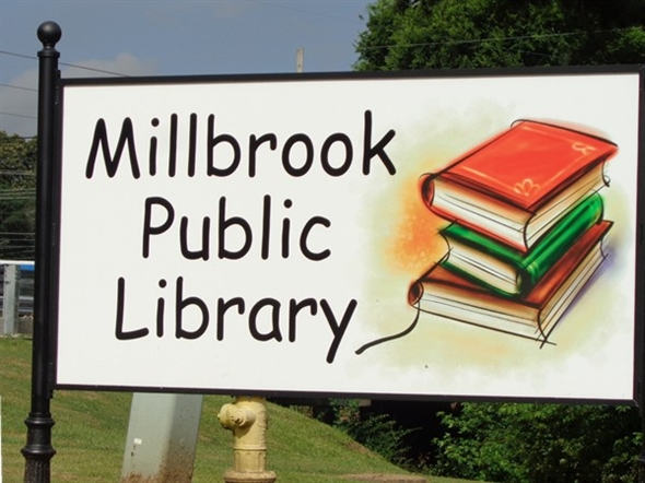 Millbrook Public Library