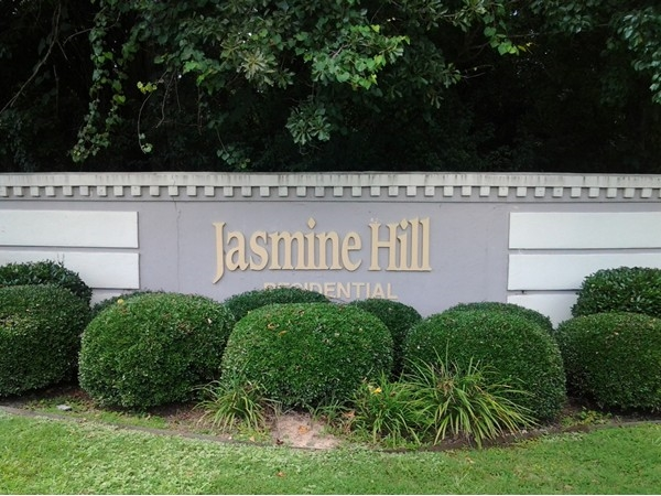 Jasmine Hill - complete with a community lake.  Prices From $93,000 to $525,000