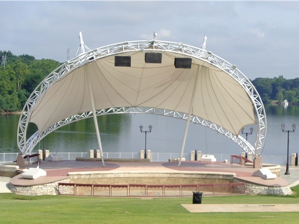Riverwalk Amphitheater