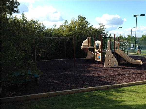 Got kids? This neighborhood playground in Letson Farms in Bessemer is perfect for your little ones!