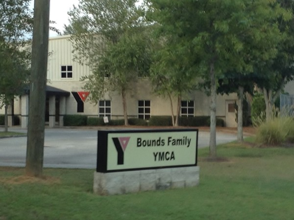 Bounds Family YMCA offers many recreational activities and child care.