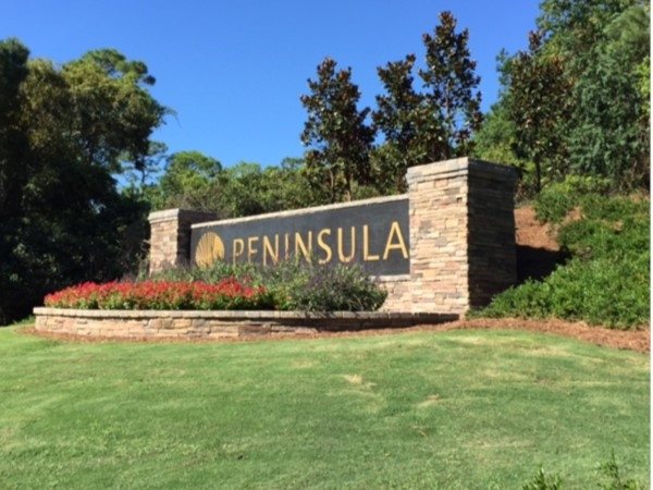 The Peninsula Golf & Racquet Club Gulf Shores - beaches and golf...You have it all here