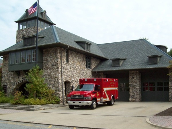 Mt. Laurel Fire Department