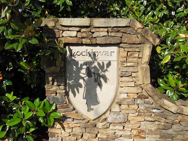 Welcome to Lochinvar at Ballantrae