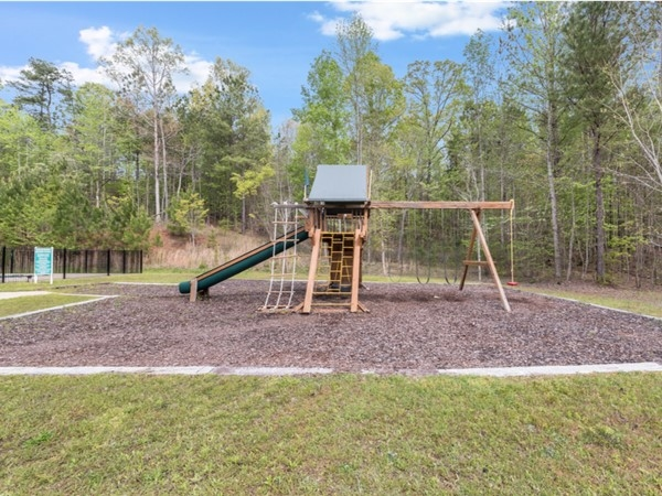 Playground at Bent Creek
