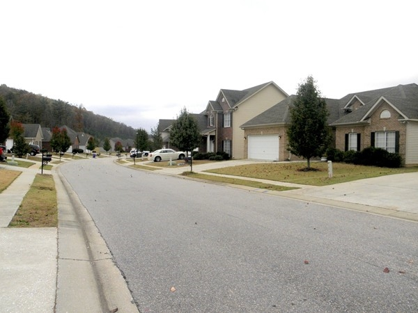 Street View of Forest Lakes Cove