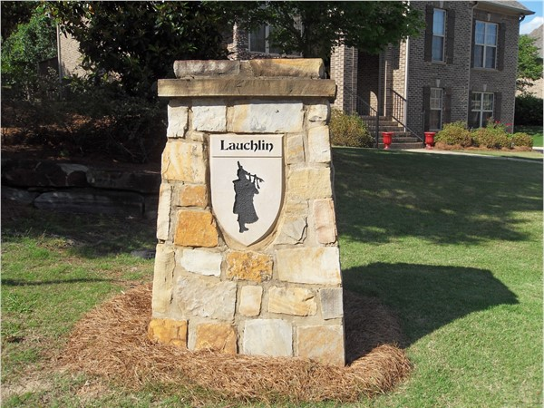 Welcome to Lauchlin at Ballantrae