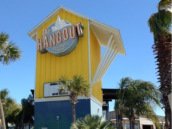 A great place to have fun at the beach, Gulf Shores