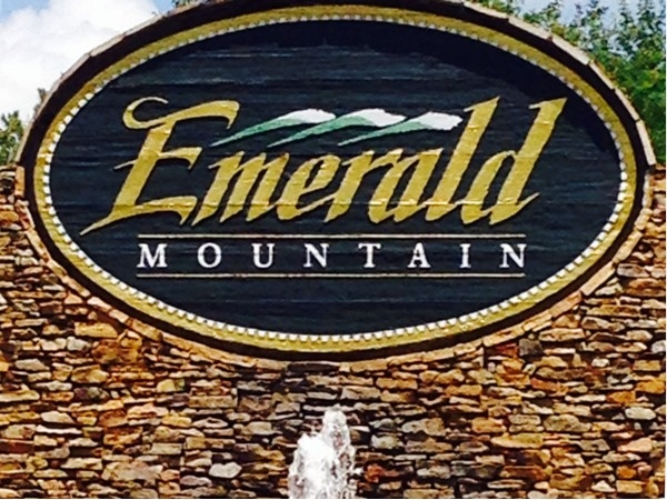Welcome to Emerald Mountain - a great subdivision located just outside of Montgomery