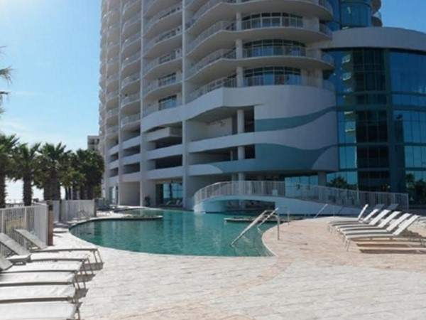There is nothing like a day at Turquoise Place
