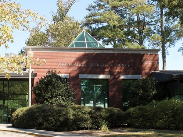 Trussville Public Library