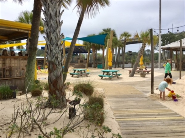 Fun for all at Lulu's in Gulf Shores