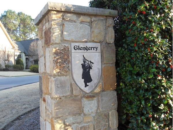 Welcome to Glengerry at Ballantrae
