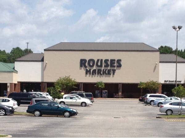 For a taste of Louisiana head into the New Rouses Market in Spanish Fort.